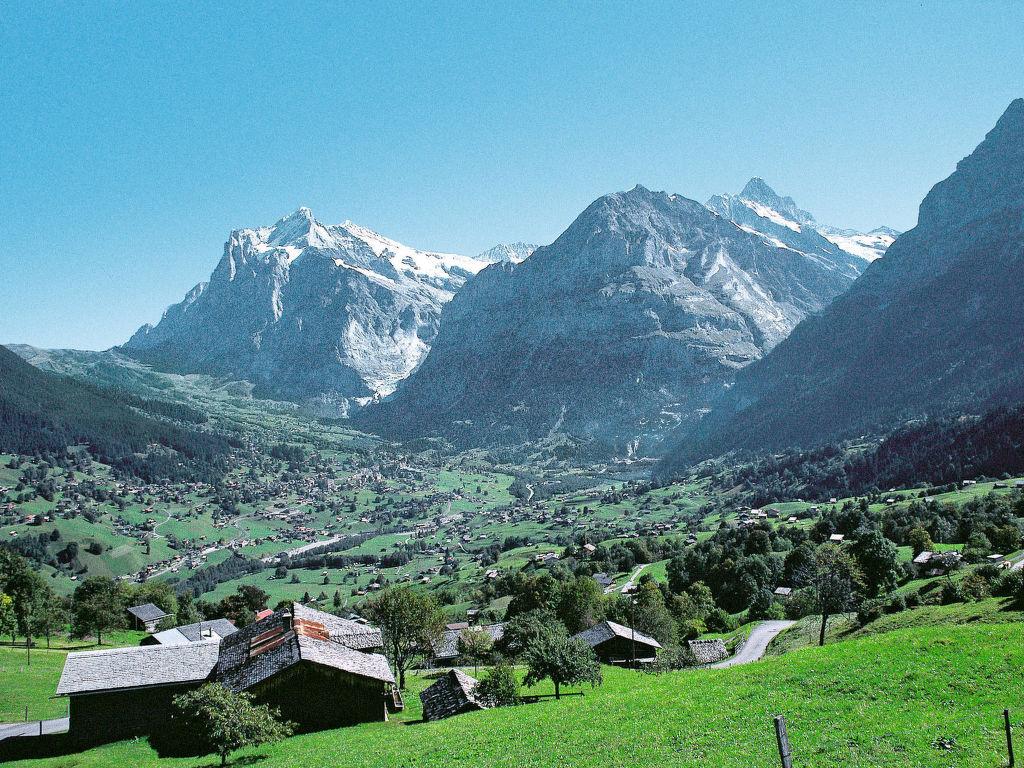 Ferienwohnung Chalet Tambour (GRL114) (361023), Grindelwald, Jungfrauregion, Berner Oberland, Schweiz, Bild 13
