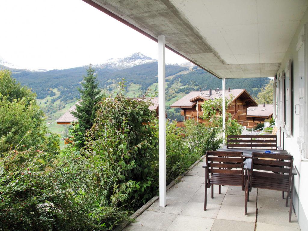 Ferienwohnung Chalet Tambour (GRL114) (361023), Grindelwald, Jungfrauregion, Berner Oberland, Schweiz, Bild 16