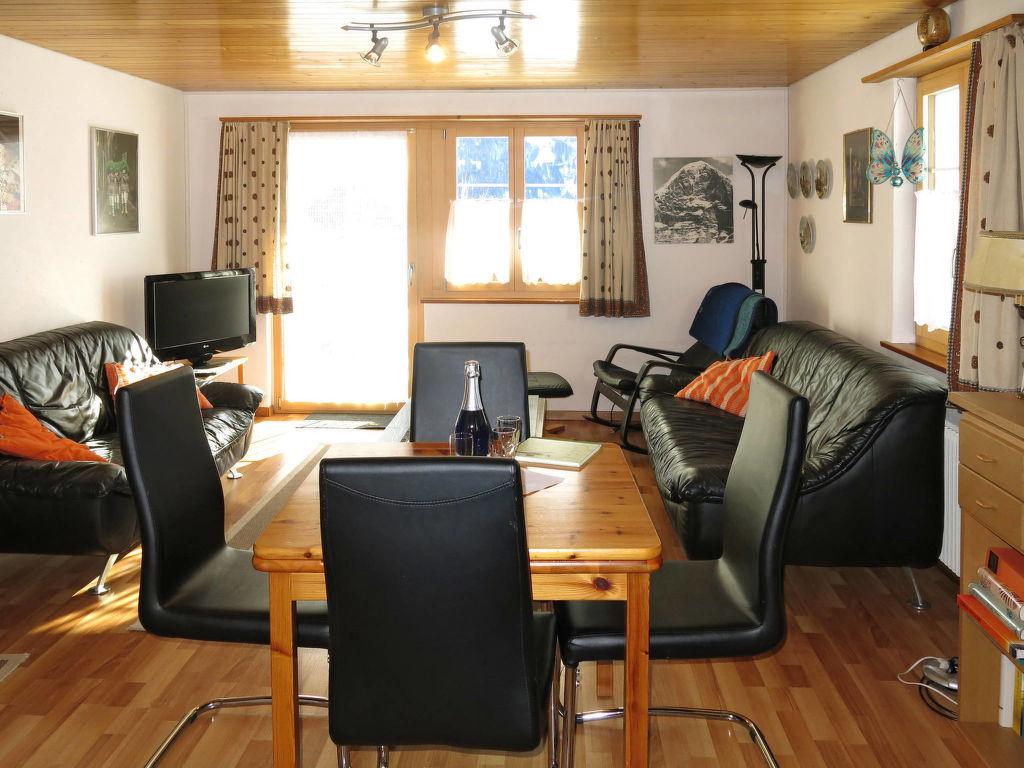 Ferienwohnung Chalet Tambour (GRL114) (361023), Grindelwald, Jungfrauregion, Berner Oberland, Schweiz, Bild 19