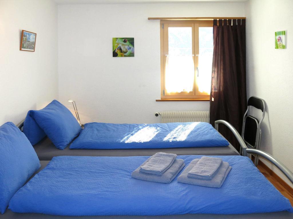 Ferienwohnung Chalet Tambour (GRL114) (361023), Grindelwald, Jungfrauregion, Berner Oberland, Schweiz, Bild 23