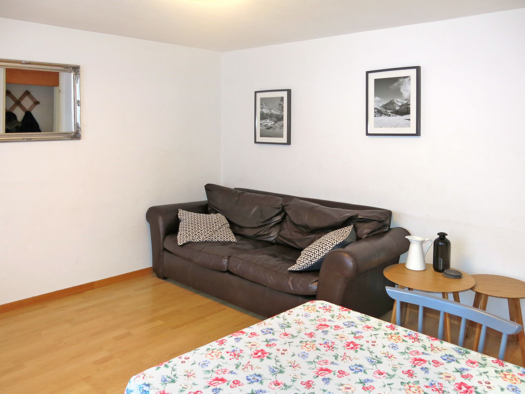 Holiday apartment Desirée (GRL140) (138710), Grindelwald, Jungfrau Region, Bernese Oberland, Switzerland, picture 18