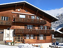 Lauterbrunnen - Appartement Bärli