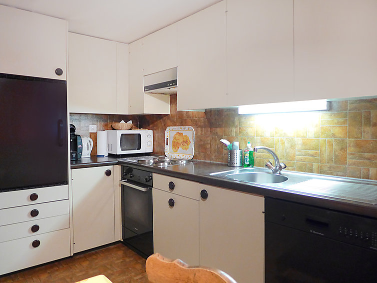 Bärli - Apartment - Lauterbrunnen
