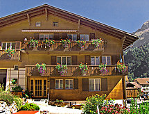 Жилье в Lauterbrunnen - CH3822.100.2