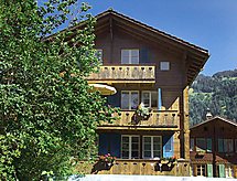 Lauterbrunnen - Appartement Oberland