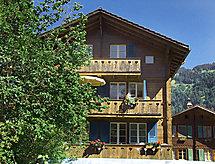 Oberland con horno y para el snowboard