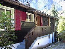 Жилье в Lauterbrunnen - CH3822.110.1