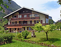 Lauterbrunnen - Appartement Ey, Haus 206A