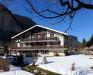 Apartamento Ey, Haus 206A, Lauterbrunnen, Invierno