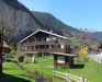 Bild 20 Aussenansicht - Ferienwohnung Ey, Haus 206A, Lauterbrunnen