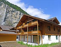 Luterbach, Haus B6 con wlan y parking