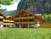 Lauterbrunnen - Appartement Staubbach