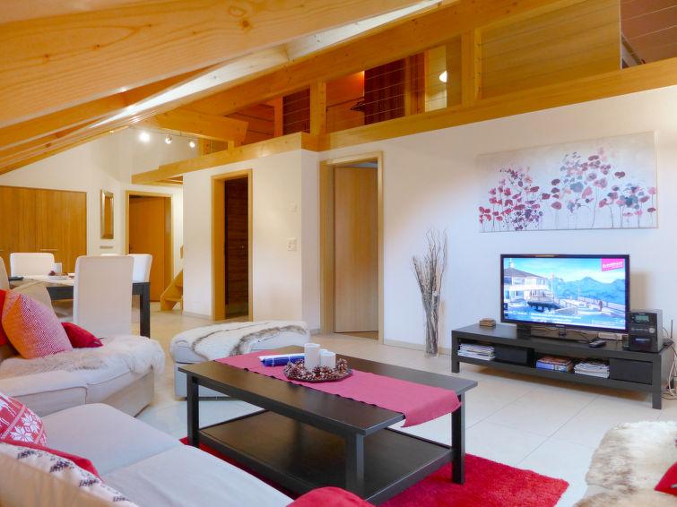 Hotel Staubbach - Apartment - Lauterbrunnen