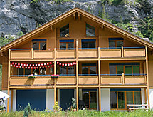 Lauterbrunnen - Apartamenty The Spring Lodge
