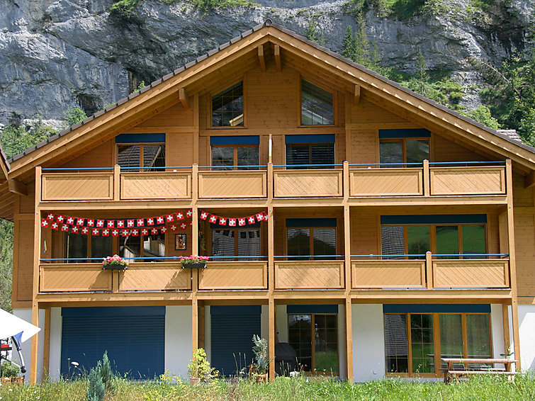 Apartman The Spring Lodge