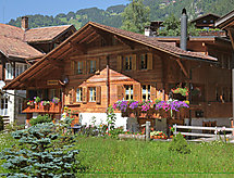 Lauterbrunnen - Apartment Grosshorn