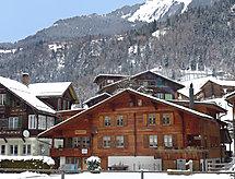 Lauterbrunnen - Apartamenty Grosshorn