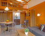 Image 4 - intérieur - Appartement Bergkristall, Wengen