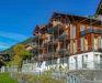 Ferienwohnung Breithorn-Residence, Wengen, Sommer