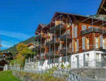 Wengen - Apartamento Breithorn-Residence