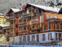 Wengen - Appartement Breithorn-Residence