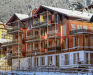 Appartement Breithorn-Residence, Wengen, Winter