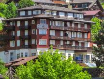 Švýcarsko, Bernská vysočina, Wengen