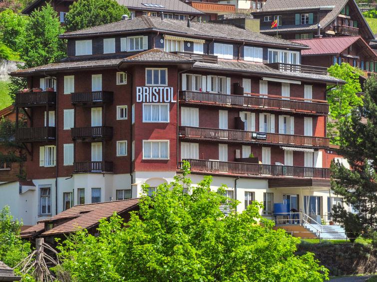 Bristol - Chalet - Wengen