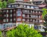 Appartement Bristol, Wengen, Zomer