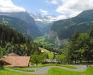 Maison de vacances Jungfrau an der Ledi, Wengen, Eté
