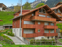 Wengen - Apartment Goldenhorn