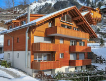 Wengen - Appartement Goldenhorn