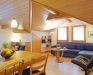 Picture 3 interior - Apartment Melodie, Wengen