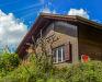 Ferienhaus Mioche, Wengen, Sommer