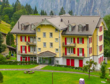 Wengen - Apartment Mittaghorn
