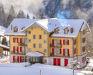 Appartement Mittaghorn, Wengen, Winter