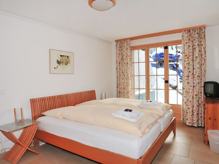 Panorama - Apartment - Wengen