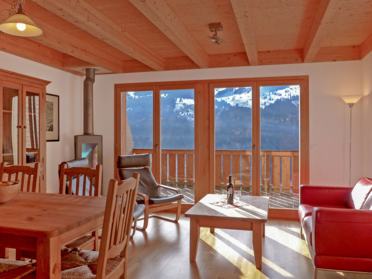 Wengen accommodation chalets for rent in Wengen apartments to rent in Wengen holiday homes to rent in Wengen