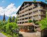 Ferienwohnung Residence, Wengen, Sommer