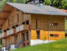 Wengen - Apartment Roossi