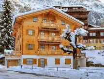 Wengen - Appartamento Alpina