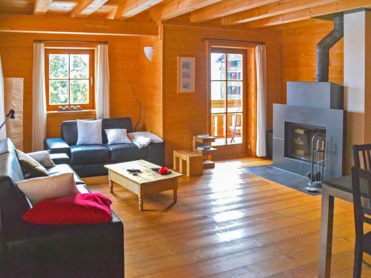 Alpina - Apartment - Wengen