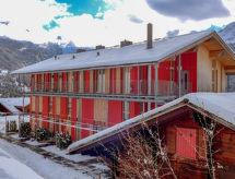 Wengen - Appartement Schweizerheim