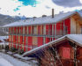 Appartamento Schweizerheim, Wengen, Inverno