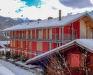Appartement Schweizerheim, Wengen, Hiver