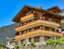 Wengen - Apartment Silberhorn
