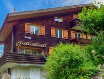 Wengen - Apartment Sulegg