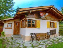 Wengen - Casa de férias Zwärgli