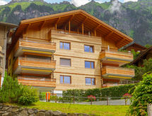 Wengen - Apartment Am Acher II