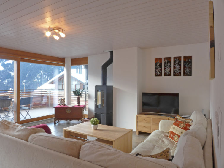 Am Acher II - Apartment - Wengen